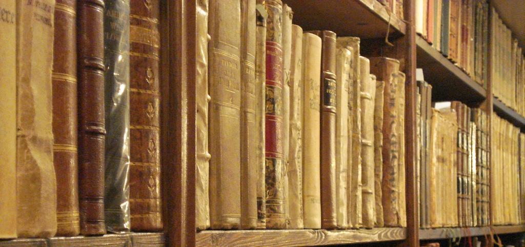 Biblioteca di Loggia