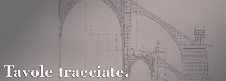 Tavole Architettoniche